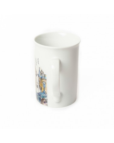 Mug By The Charmettes