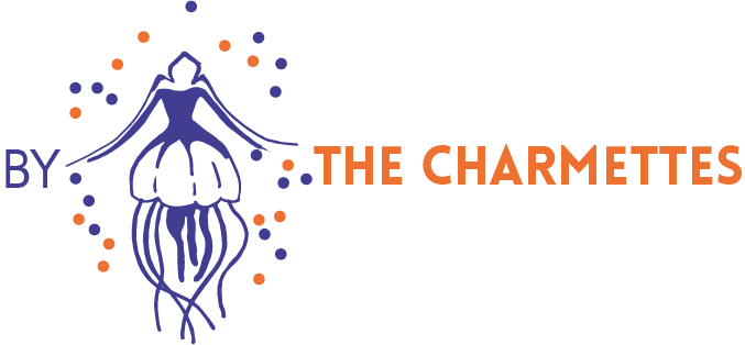 By the Charmettes  logo